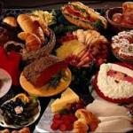 γιορτές χωρίς περιττά κιλά