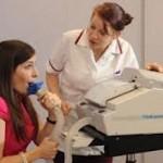 Τεστ αναπνοής στην διάγνωση του καρκίνου του εντέρου