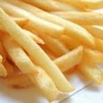 Χαρμόσυνα νέα: Οι τηγανιτές πατάτες δεν είναι βλαβερές για την υγεία