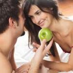 Οι χορτοφάγοι αποδίδουν καλύτερα στο σεξ
