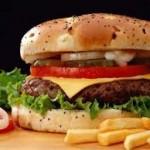 «Ένοχο» το γρήγορο φαγητό για το άσθμα