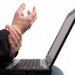 Προστατεύστε τον καρπό σας στον υπολογιστή