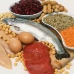 Πρωτεΐνες για μυική ανάπλαση