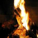 Σήμα κινδύνου από τον Ιατρικό Σύλλογο για την καύση ξύλου