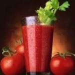 Ο ντοματοχυμός καλύτερος από τα ενεργειακά ποτά