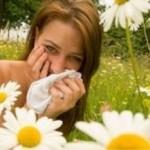 7 τροφές που «πολεμούν» τις ανοιξιάτικες αλλεργίες