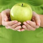 «Όπλο» κατά της χοληστερίνης το μήλο