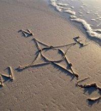 Παίξτε με την άμμο και διώξτε την κατάθλιψη