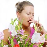 Εποχιακή αλλεργική ρινίτιδα