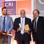 Διάκριση στην κατηγορία Silver και Ειδικός Έπαινος για το Εργασιακό Περιβάλλον της Novartis Hellas