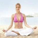 Yoga κατά της ήπιας υπέρτασης