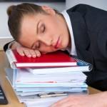 Στα πολλά λιπαρά ενδέχεται να οφείλεται η υπνηλία