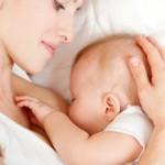 Ο θηλασμός ενισχύει την εγκεφαλική ανάπτυξη