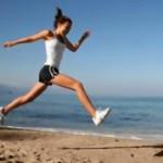 Δώδεκα λεπτά άσκησης την εβδομάδα αρκούν!