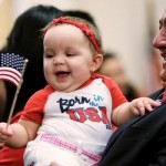 Special Valentines Day Naturalization Ceremony Held For Married Couples